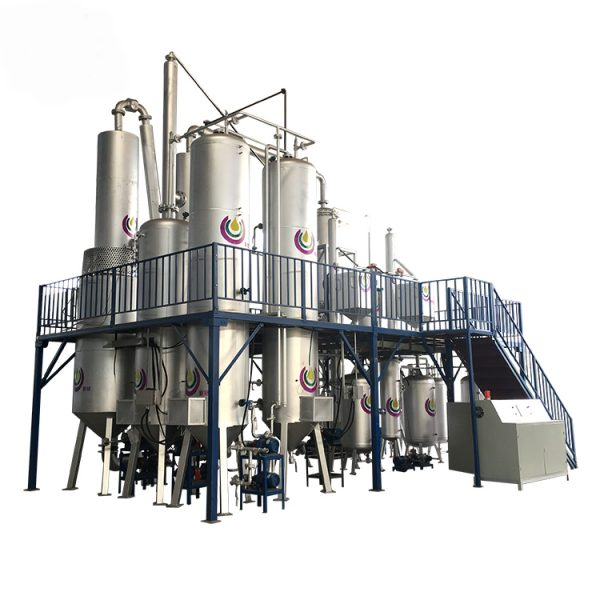 Hot-Selling-MDP-Waste-Oil-Refining-Machine