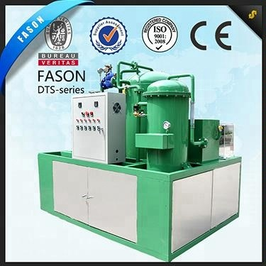 New type Used engine oil refining machine 1