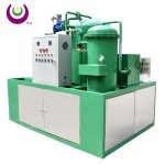 New type Used engine oil refining machine
