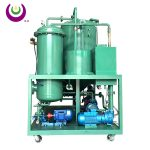 Used motor oil recycling engine oil regeneration black car oil refining machine